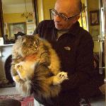 Bob & his Cat