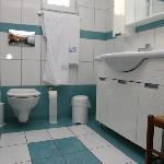 Apartment 810 - bathroom
