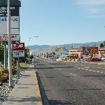 north wentachee ave