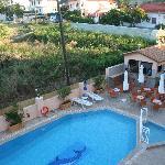 Foto de La Sirena Hotel