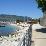 Zalo Beach - 50m from apartment