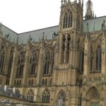 Metz Cathedral 2