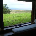 Vista exterior desde la habitacion
