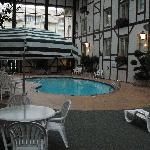 BEST WESTERN PLUS The Normandy Inn & Suites Image