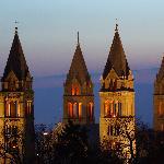 Pécs, Cathedral