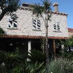 Marija's house