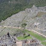 Machu Picchu - What you are here to see!