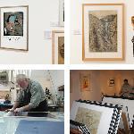 original prints and printmaking workshop