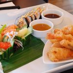 Bilde fra Sushi Bar