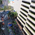 Tunjungan Hotel Photo