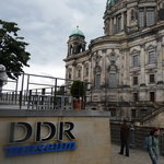 DDR Museum and the Berlin Dom
