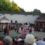 Theater West Virginia Photo