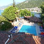 Hotel Mediteran Fethiye