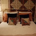 Mt. Antero Room
