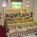 game room bedroom