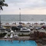 Photo de Aguamarina Hotel