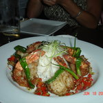 Sichuan Salt and Pepper Shrimp