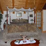 Foto de Elkwood Manor Bed & Breakfast
