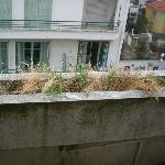 et ça c'est un balcon fleuri..!!!!