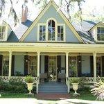 Butler Greenwood Antebellum Home