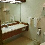 Foto de Howard Johnson Express Inn - Leavenworth