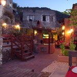 Chill Out Garden Restaurant & Bar