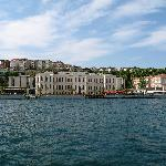 Four Seasons from Bosphorus