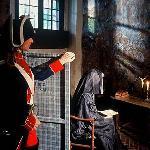 Reconstitution Marie-Antoinette cell
