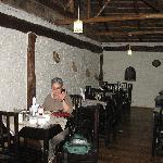 Dining Lanai