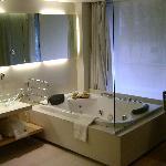 great tub