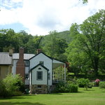 Foto van The Anderson Cottage Bed and Breakfast