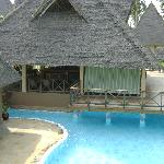 Main Pool & Madafu Pub