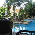 Le Prive Pool
