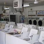 The Downtown Coin Laundry & Dry Cleaners