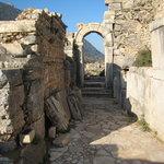 Ephesus Ruins, Kusadasi, Turkey