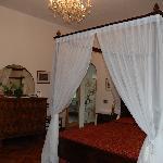 romantic casanova suite