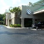 Hampton Inn & Suites Charleston /  West Ashley Foto
