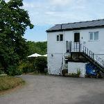 Broome Farmhouse