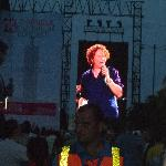 Simply Red en Budapest