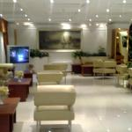 part of the lobby of hotel