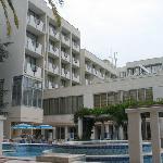 Photo de Mediteran Hotel & Resort