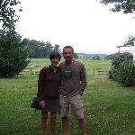 us at Piney Hill