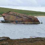Scapa Flow Wreck