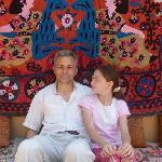 Oktay and Beyza