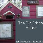 Old School House Exterior