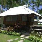Garden Shed for P1,600 a night