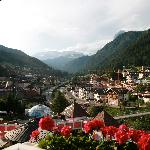 The View from our Room, Ortisei