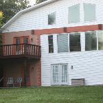 Foto de Nauvoo Country Lodge