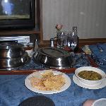 Room Service (dinner)