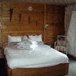 Photo de Chalet Hotel Le Collet